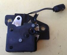 Range Rover P38 Tailgate Lock Mechanism Latch All Parts Available 2.5 4.0 4.6