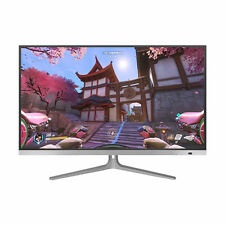 Qnix QHD2716R DP PLUS Anti-Glare 2560X1440 2716R HDMI 4K Gaming Monitor