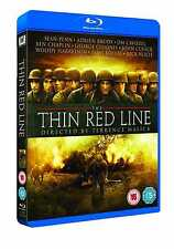The Thin Red Line - Blu-ray