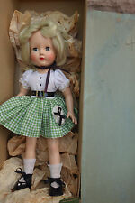 Effanbee Honey Hard Plastic Doll 1950's