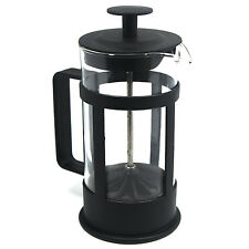 1000ml / 34 oz. French Press Coffee and Tea Maker Pot with Filter-Black