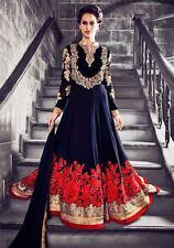 Designer Indian Dress Pakistani Bollywood Anarkali Suit  salwar kameez- KA