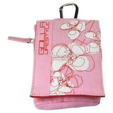 Golla Bags Wristlet for Smart Phone, ID, Cash, Cards, MP3 in Pink