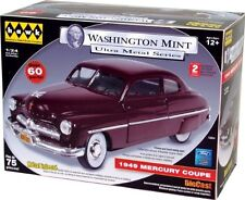 1949 Mercury Coupe Washington Mint Ultra Metal Series Hawk  Model Kit