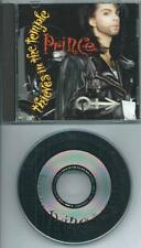 PRINCE Thieves in the Temple 3 track USA Remix CD SINGLE