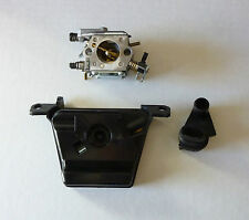 New OEM Husqvarna Walbro Chainsaw Carburetor WT-324 545081885 WT-391