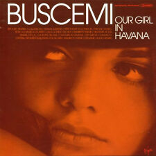 BUSCEMI = our girl in havana = Smooth Sexy Latin Downbeat Nujazz Lounge !