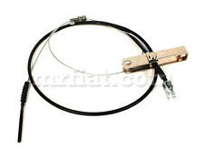 Alfa Romeo Giulia Giulietta Spider Rear Hand Brake Cable New