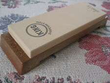 Japan Sharpen Stone Whetstone King S-3 #6000 water sharpening stone