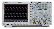 OWON XDS3102A 100M 1G12b Oscilloscope Datalogger with 20Mhz Function Generator