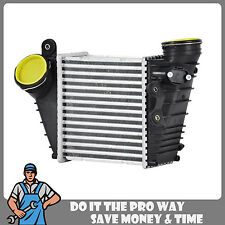 New Intercooler Charge Air Cooler Fit  2002 -2006 VW Golf /Jetta  GLS TDI  1.9T