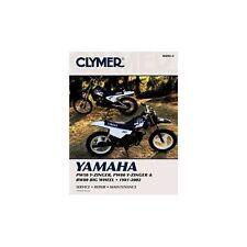Clymer - M412 - Repair Manual