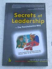 SECRETS OF LEADERSHIP Book India