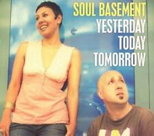 Yesterday,Today,Tomorrow von Soul Basement (2013)