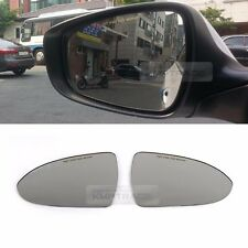 Blind Spot Curved Rearview Side Mirror Glass LH RH for KIA 2011-2013 Sportage R