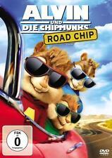Alvin und die Chipmunks: Road Chip - DVD *Neuwertig*