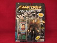 Star Trek  Deep Space Nine  Q in Starfleet Uniform  NOC  (1016DJ55) 6247