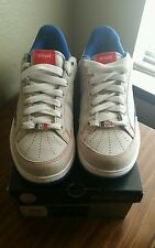 G unit G6 LA Dodgers sneakers edition - Super Clean - Rare - Original Box