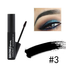 Peel-off Eyebrow Tattoo Tint Brow Gel Dye Cream Waterproof Long Lasting Mascara