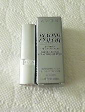 Avon Beyond Color Plumping Lip Color SPF15 MAD FOR MAUVE - New Lipstick! 09/2019