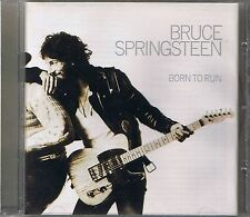 Springsteen, Bruce Born to Run GOLD CD Mastersound SBM ohne Slipcover US Ausgabe