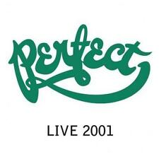 Perfect - Live 2001 (CD) NEW