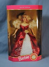 1997 TARGET 35TH ANNIVERSARY BARBIE DOLL- SPECIAL EDITION #16485-NRFB