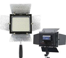 Yongnuo YN-160 LED Video Light For Canon Nikon DSLR Camera DV Camcorder 5500K