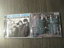THE ROLLING STONES 2 CD THE BBC RECORDINGS 1963 1965