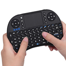 Mini Wireless Keyboard 2.4G with Touchpad for PC PS3 XBOX Android TV New