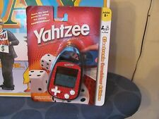 Yahtzee Carabiner Edition NEW IN PACKAGE