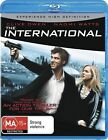 The International - Clive Owen (Blu-ray) Region B