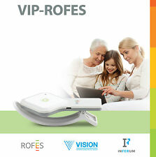 VIP-ROFES-TESTS 17 ORGANS AND SYSTEMS IN 3 MINUTES+STRESS,FATIGUE,IRRITABILITY