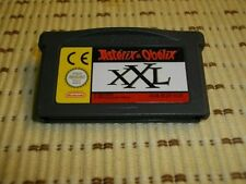 Asterix & Obelix XXL für GameBoy Advance SP und DS Lite