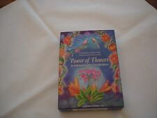 Power of Flowers Tarot Deck by Isha Lerner (1998) Nature