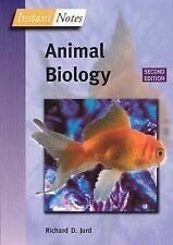 Instant Notes in Animal Biology (Instant Notes)