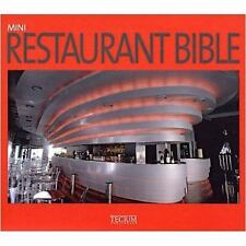 Mini Restaurant Bible (Mini Bible)