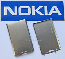 ORIGINAL NOKIA 6650 FOLD AKKUDECKEL BATTERY COVER REAR FASCIA BACK HOUSING NEU
