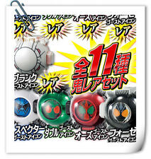SET OF 1pc Kamen Masked Rider Ghost gashapon capsule Eyecon Gangan 14 BANDAI