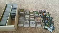 Magic the gathering collection / lot out of storage