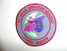 b8847 US Air Force 5th Special Operations Squadron SOS Combat Shadow