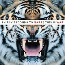 30 Seconds to Mars, This Is War, Excellent