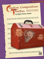Creative Composition Toolbox, Book 6 ,37740
