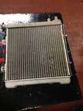 Radiator For A 2001 Traxter 500 Xt Part Number 709200012