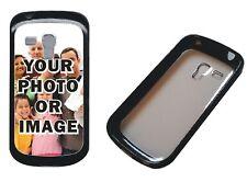 funda carcasa dura par samsung galaxy s3 mini personalizada con tu foto o imagen