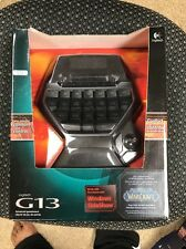 Logitech G13 Advanced Gameboard (920-000947) Gamepad
