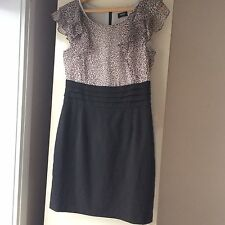 Gorgeous Oasis Dress Size 12