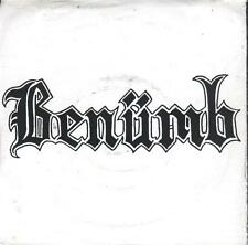"BENUMB / BAD ACID TRIP split 7"" Agitate 96 / Pentagrandma Oakland Grindcore 1999"