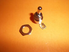 NEW REPLACEMENT ON OFF TOGGLE SWITCH FITS MANY ECHO TRIMMERS SAWS BLOWERS 15668