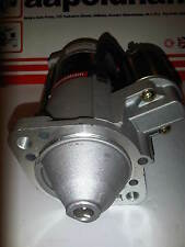 MITSUBISHI L200 4WORK & RAGING BULL 2.5 TD DI-D 07-12 BRAND NEW STARTER MOTOR